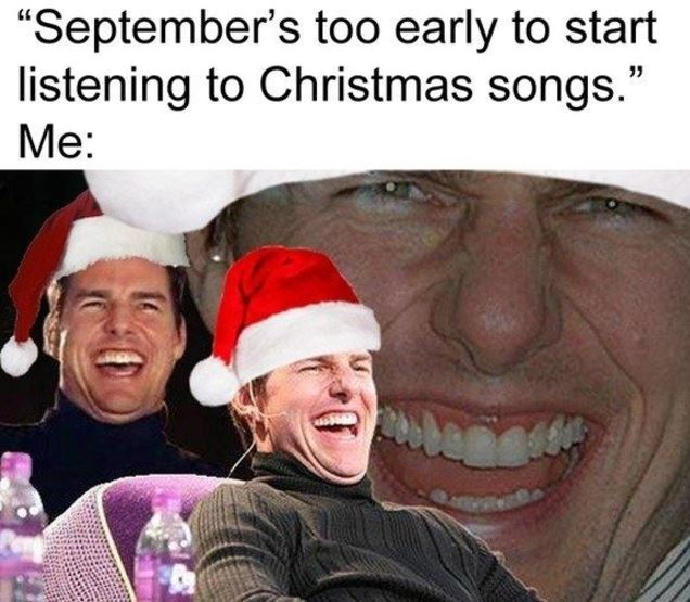 September Christmas music Tom Cruise.JPG