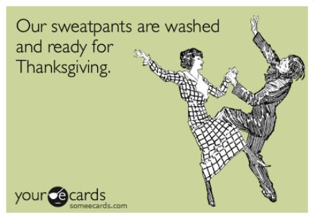 sweatpants ready for thanksgiving.JPG