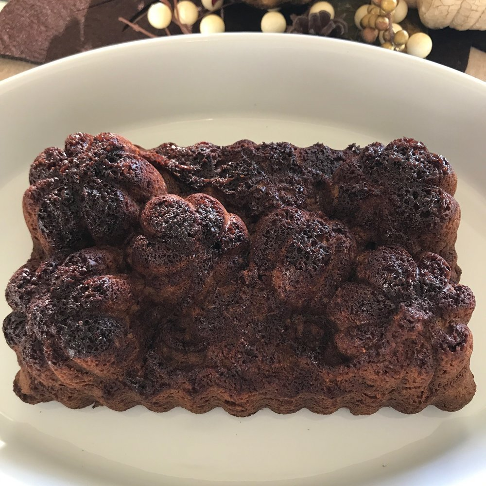 Cinnamon Pumpkin Bread - Paleo