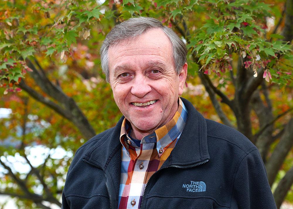 Ken Logsdon, Elder