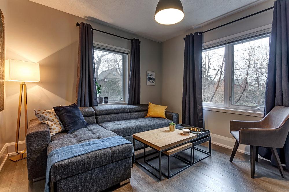 High Park Apartments #6