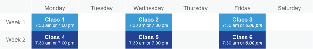 3 - On-Ramp Schedule.png