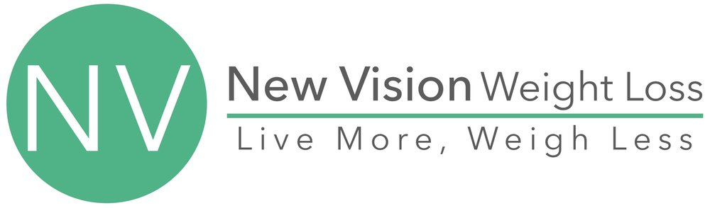 Home — New Vision Weight Loss Clinic - Knoxville
