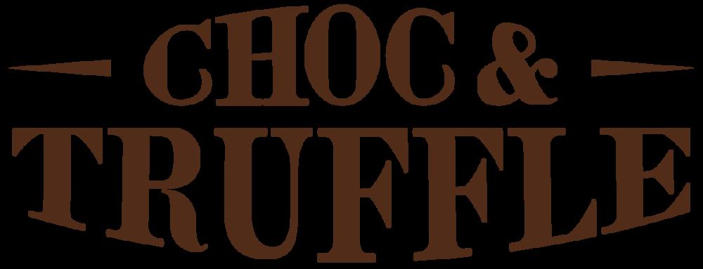 Choc & Truffle Logo Transparent PNG.png
