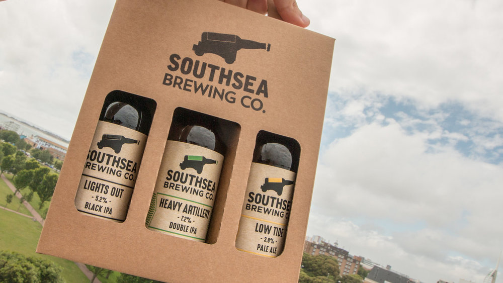 Southsea Brewing Co Labels.jpg