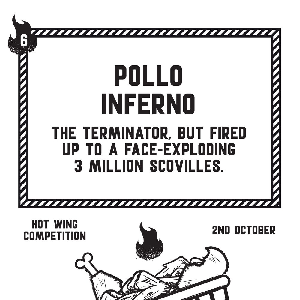 Need Street Food Hot Wing Competition Pollo Inferno.png