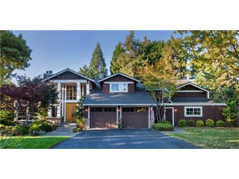 9526 NE 31st St, Clyde Hill | $2,300,000