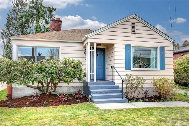3213 NE 100th St, Seattle | $705,000