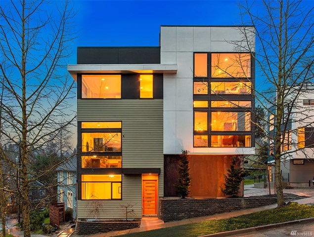 2615 E John St, Seattle | $890,000