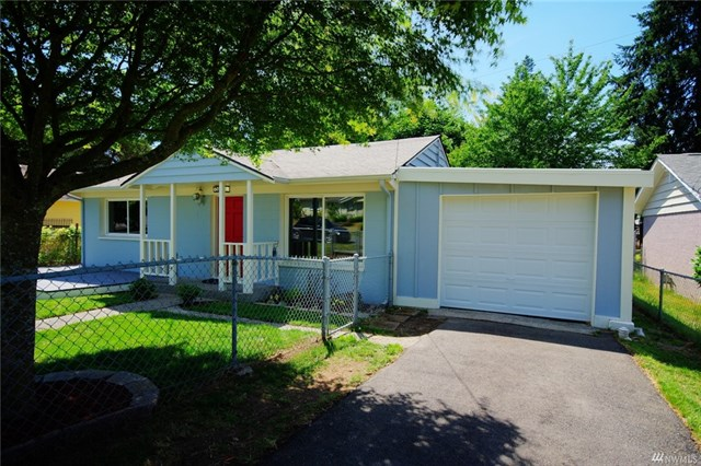 607 Shelton Ave NE, Renton | $342,000