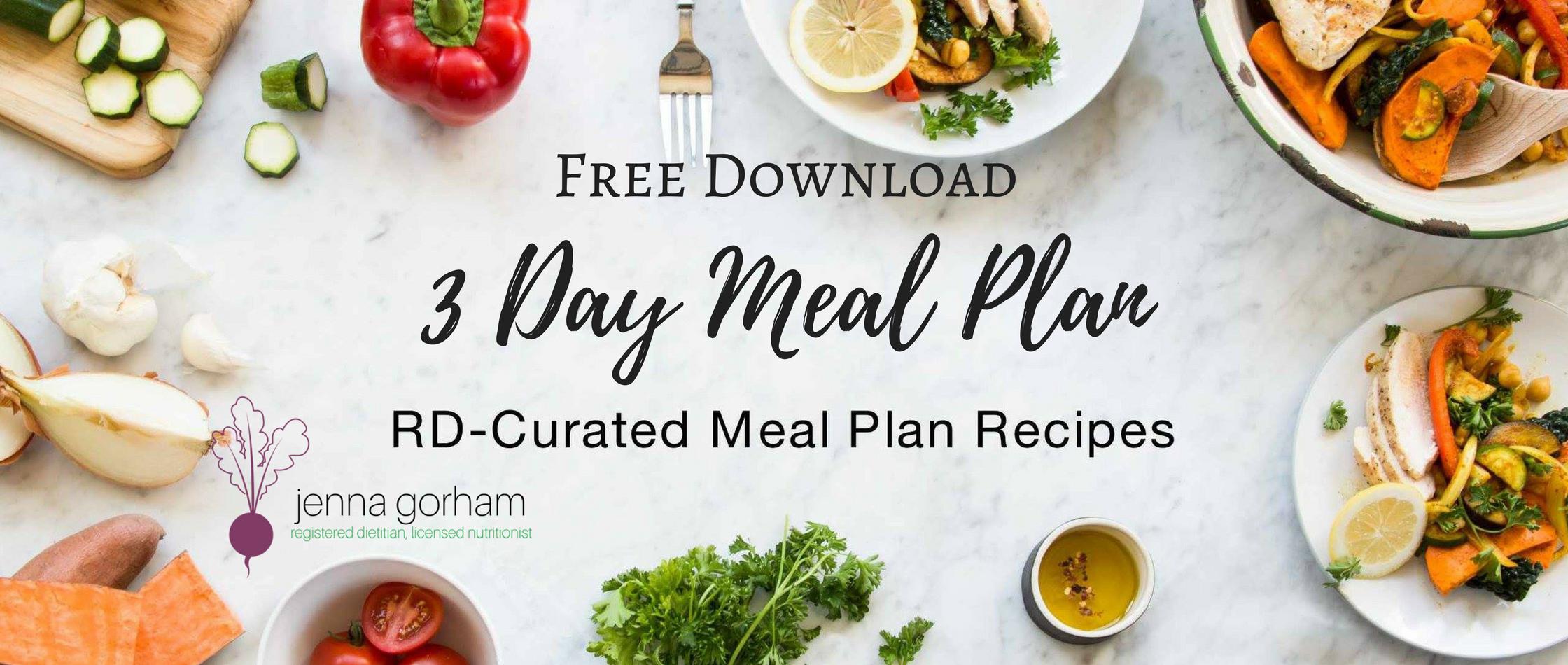 Meal plans jenna gorham rd registered dietitian licensed new opt in meal plan downloadg forumfinder Gallery