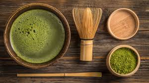 matcha latte health benefits