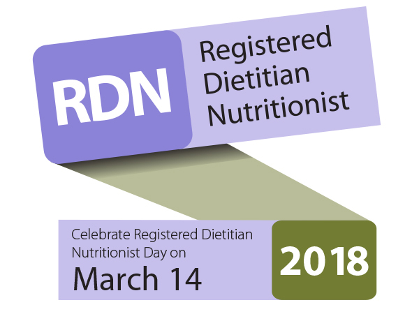 registered dietitian nutritionists