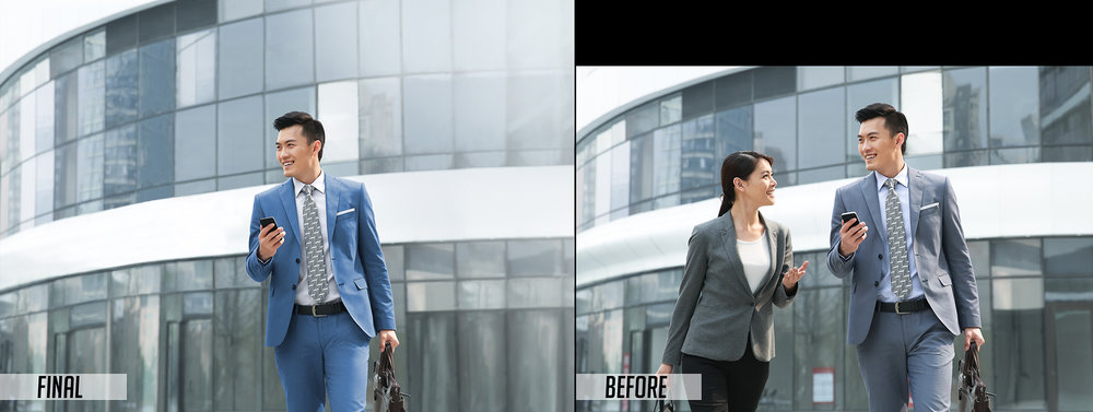 Client: Citi Bank | Agency: Havas