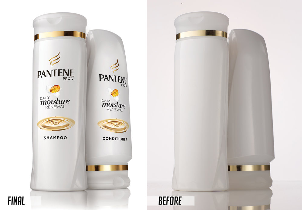 Client: Pantene | Agency: Arc Worldwide