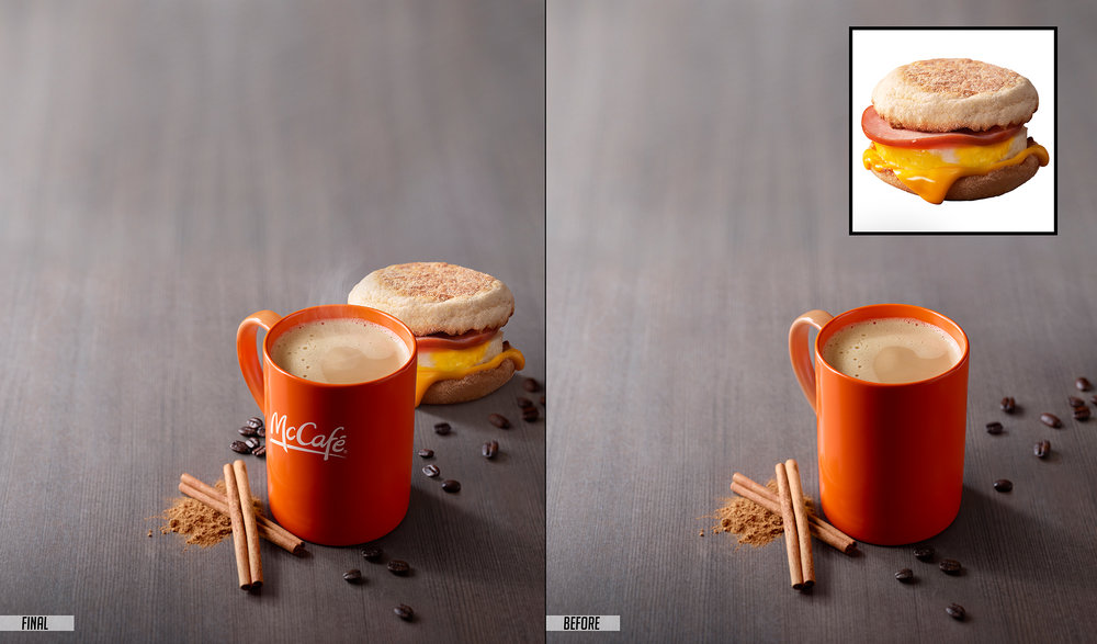 Client: McDonald's | Agency: Arc Worldwide