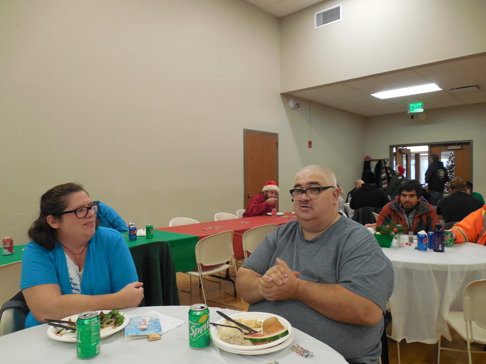 Christmas Party-Bryan and Wife.JPG