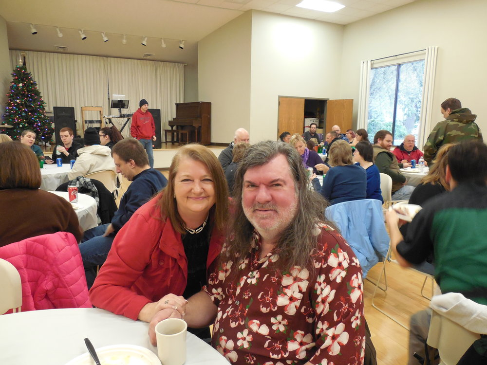 Christmas Party-Michelle and Hubby.JPG