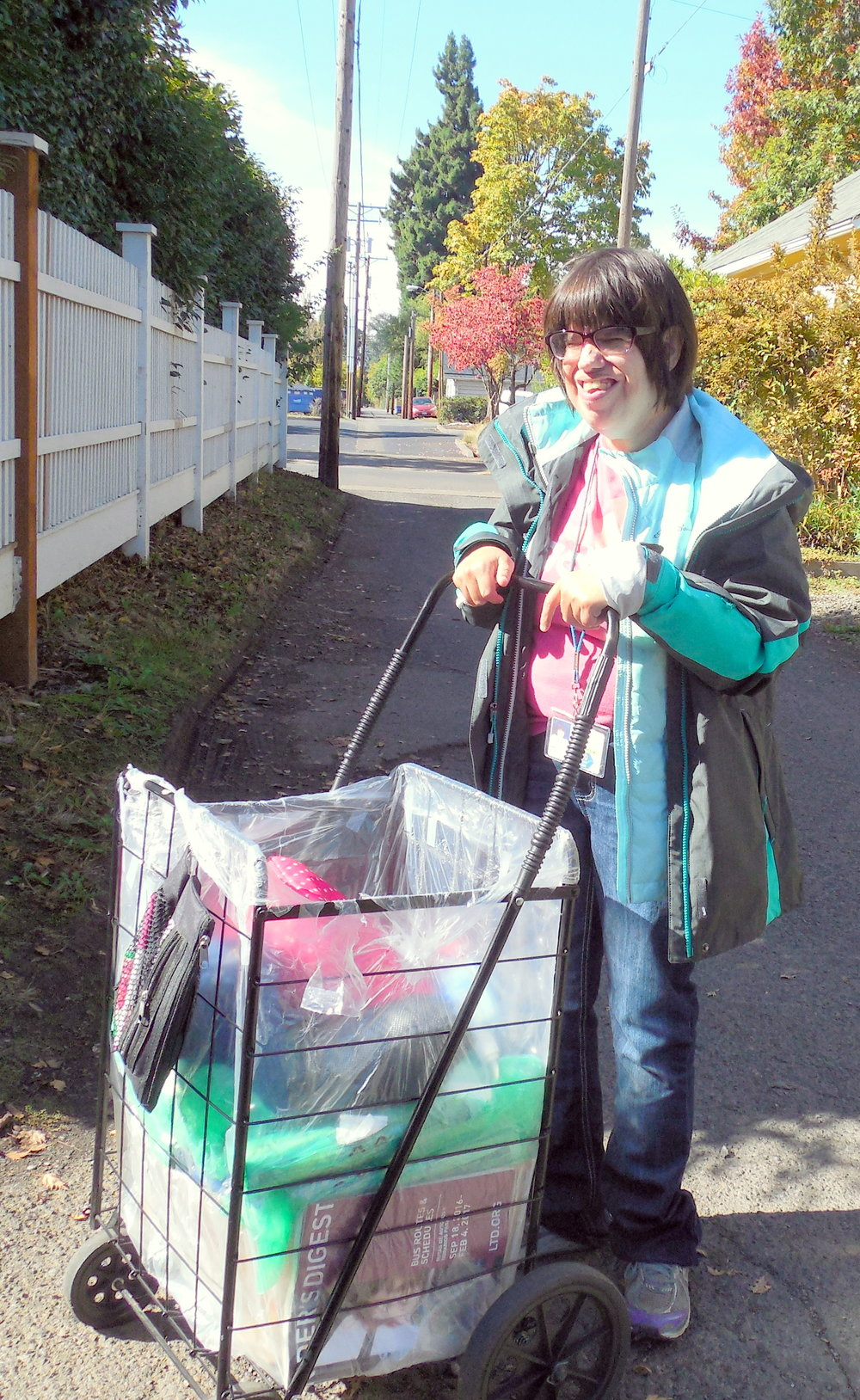45 Paper Route-Kristie with Cart.jpg