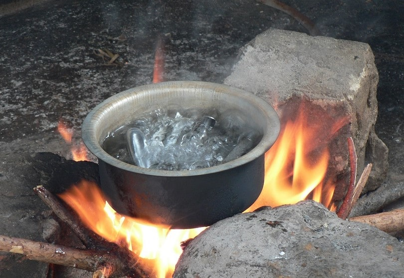 Boiling -