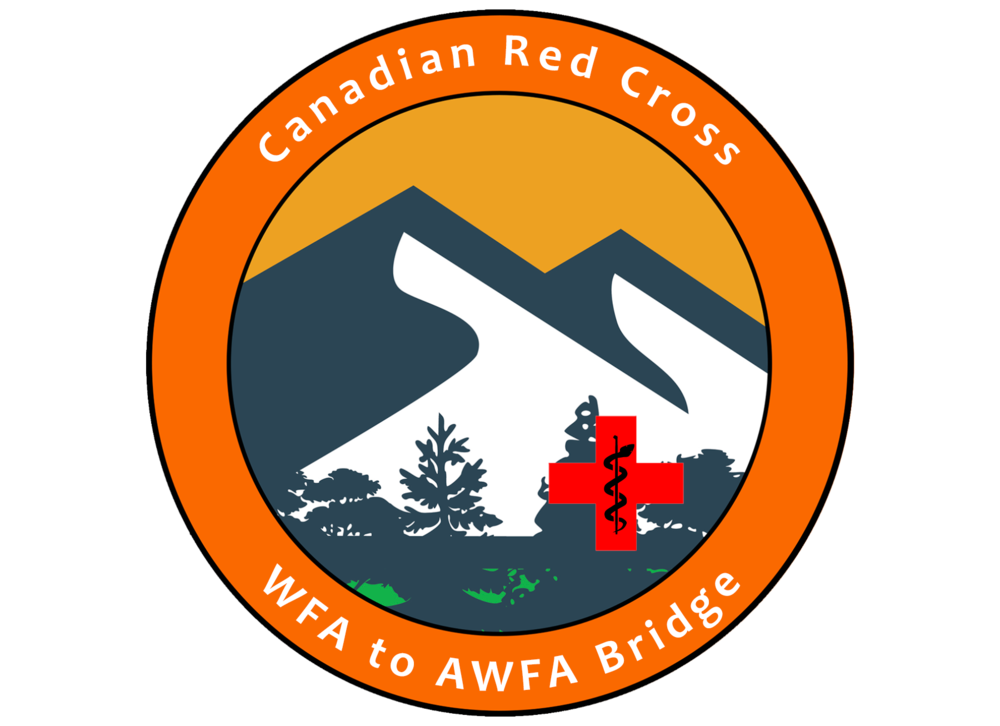 Upgrade to Red Cross AWRFA Certificate with Renewed CPR/AED-C