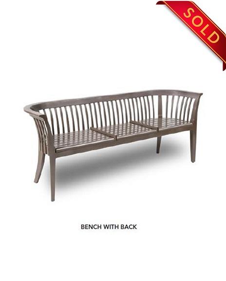 Outstanding Bench 4 Short Links Chair Design For Home Short Linksinfo