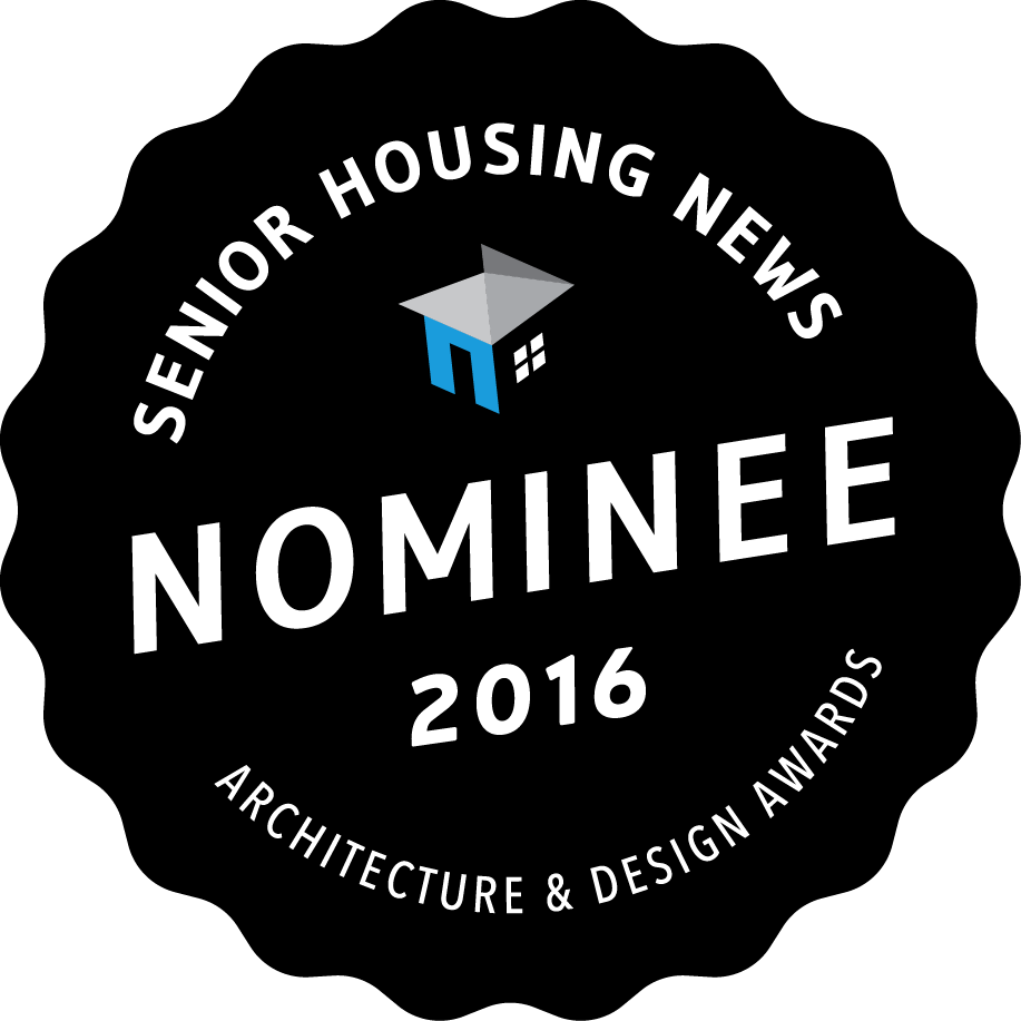 2016 SHN Architecture and Design Award