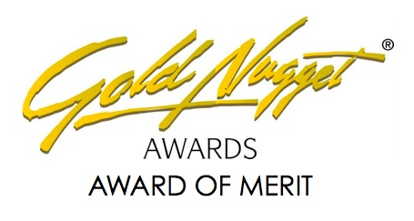 2017 Gold Nugget Award of Merit