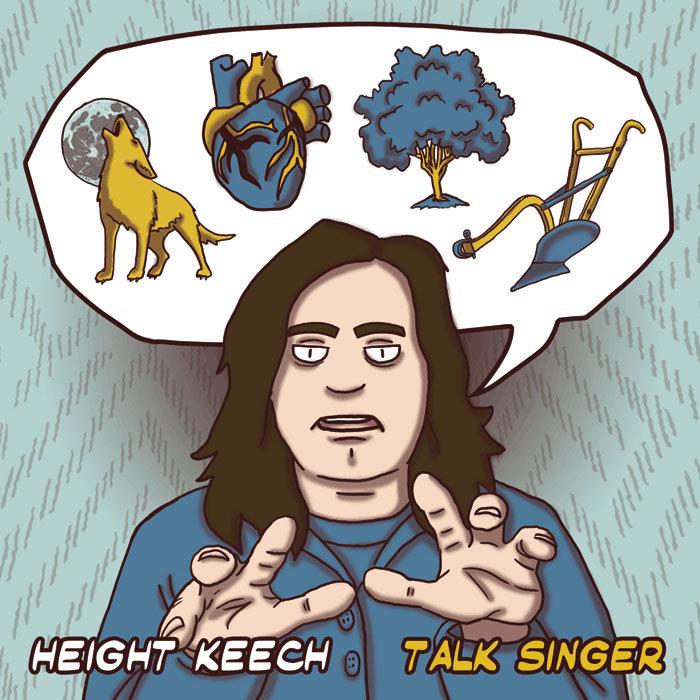 Talk Singer (2015)