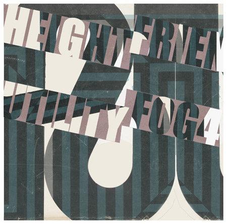 Utility Fog Four (2009)