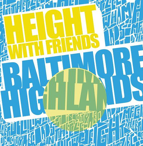 Baltimore Highlands (2009)