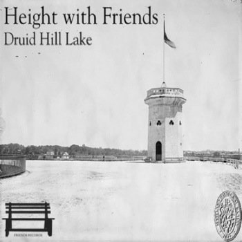Druid Hill Lake EP (2010)