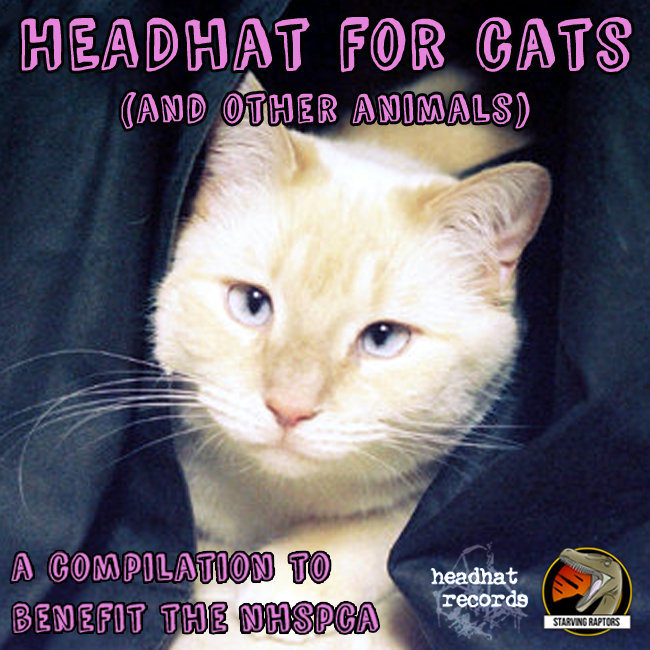 Headhat For Cats (2012)