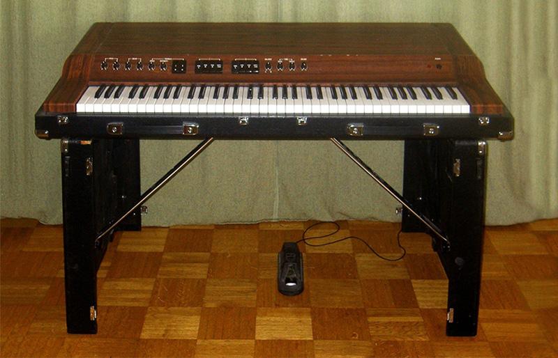 Yamaha CP-30