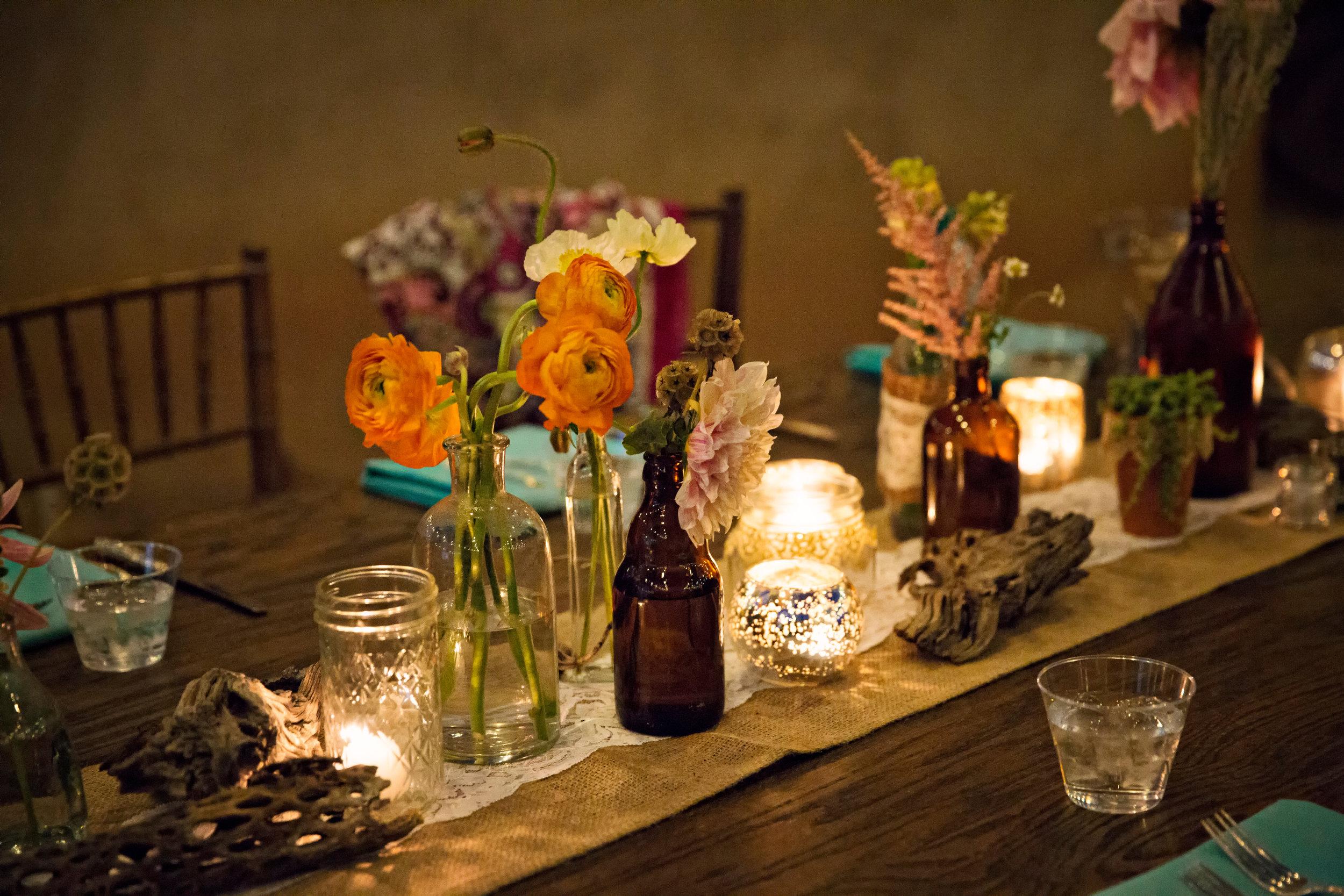 night table
