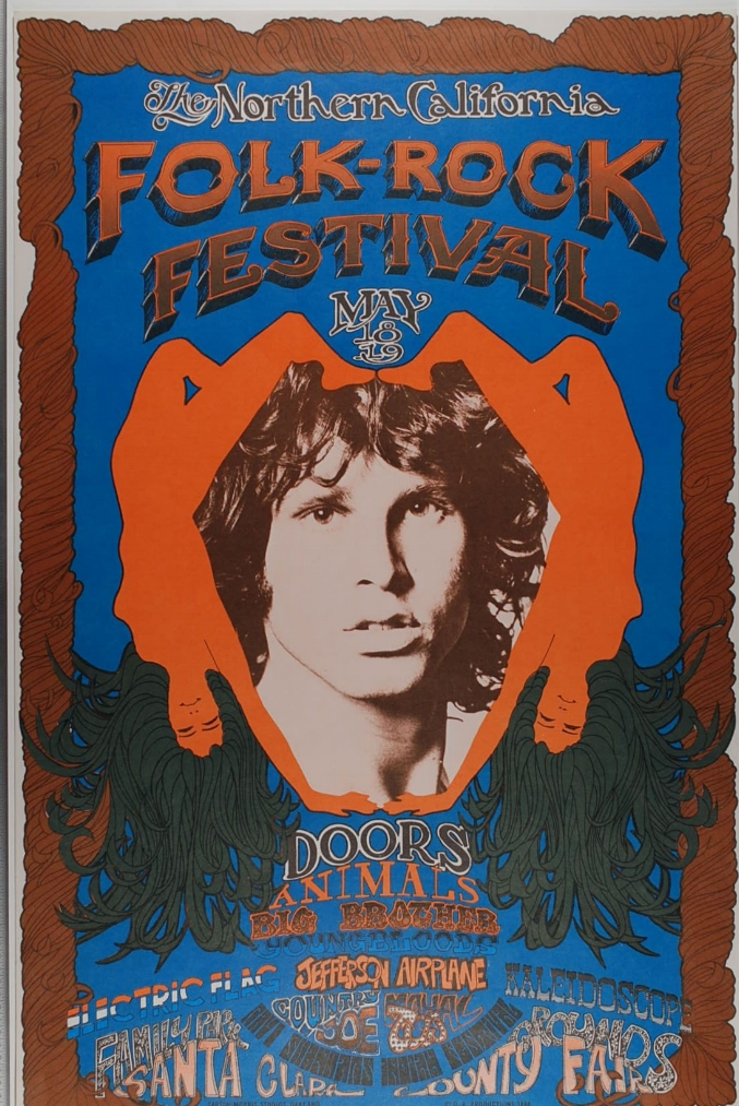 Northern California Folk Rock Festival
