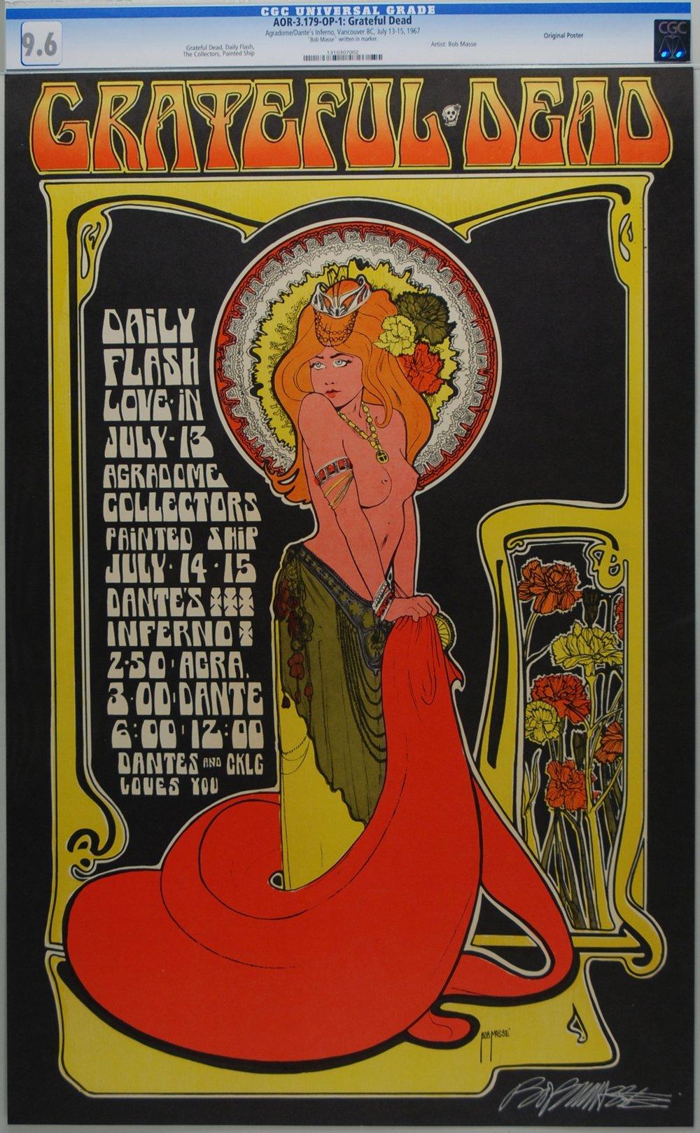 Grateful Dead Vintage Concert poster.jpg