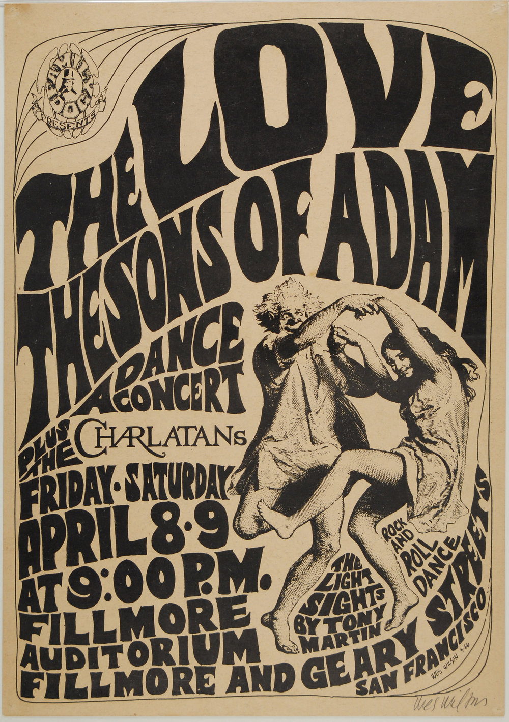 Love Avalon Ballroom
