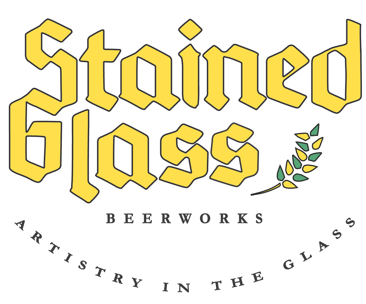 Stained Glass Beerworks