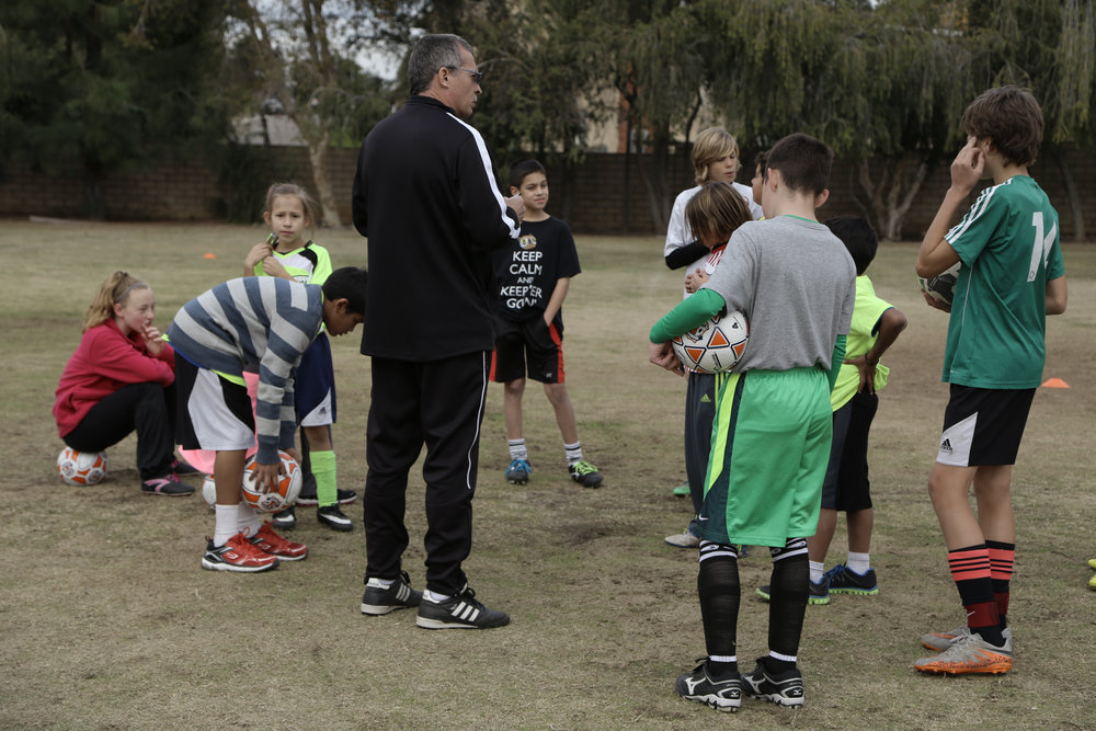 Yorba linda, Winter Camp 2015 more here!