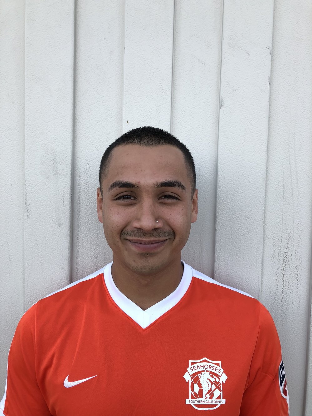 anthony saldana,  forward