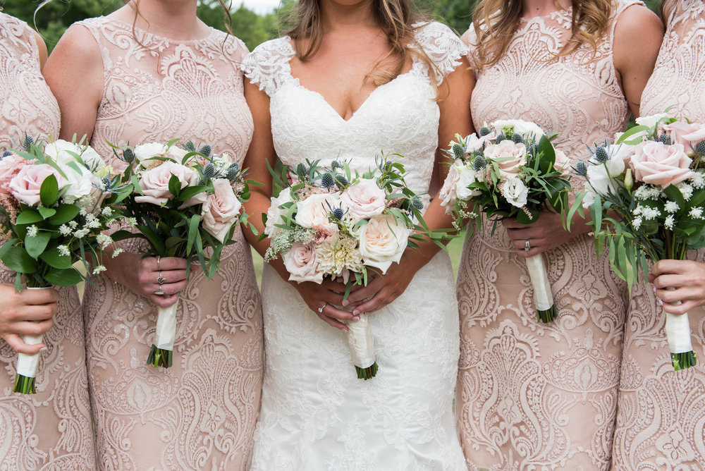 New England Wedding Planner