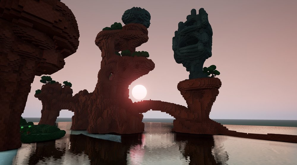 SculptrVR, courtesy Nathan Rowe