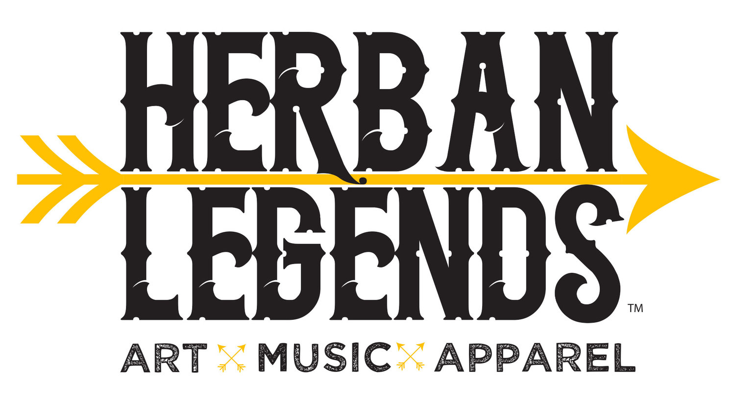 Herban Legends - Art x Music x Apparel