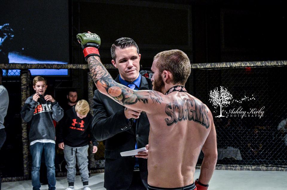 Jared Scoggins   http://www.tapology.com/fightcenter/fighters/47574-jared-scoggins