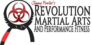 Revolution Martial Arts and Performance Fitness