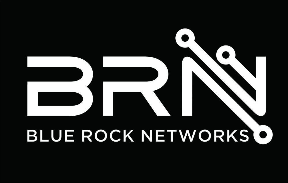 blue rock networks's Company logo