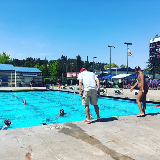 Brooklyn Makos with FIRST-ever JO win over Modesto 14U #2018jos #usawp #waterpolo #brooklynwaterpolo