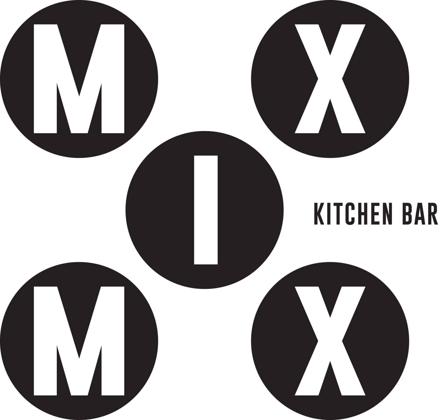 Mix Mix Kitchen Bar