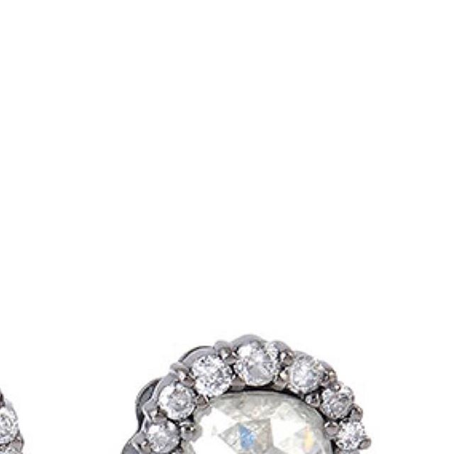 Ice Diamond Studs ||